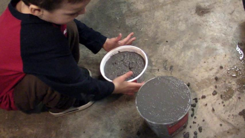 how to make a clay crusible