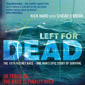 Left For Dead Nick Ward, Sinead O'Brien